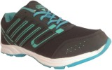 CRV Running Shoes (Blue, Black)