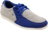 Centto Royal Casual Shoes (Blue)