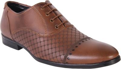 karizma shoes KZ10039Tan Casuals