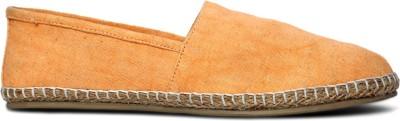Peponi Espadrilles Canvas Shoes