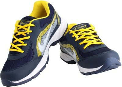 Elligator ELSH1440_BLUE Walking Shoes, Basketball Shoes