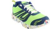 Bacca Bucci Running Shoes (Green)