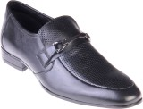 Foxx Seven Loafers (Black)