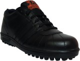 A S SPORTS AS010 Boots (Black)