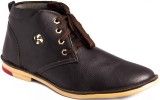 Azazo Casuals shoes (Brown)