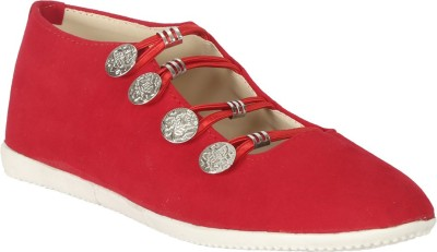 Zachho Cool and Trendy HC213-Red Casuals