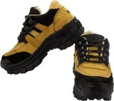 Valley Casual Shoes Outdoors (Tan)