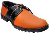 Falcon Casual Shoes (Tan)