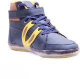 Savie Shoes Casuals (Blue)