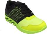 Jabra SpringBlade P. Green Running Shoes...