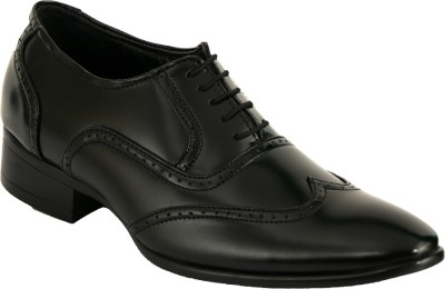 Vittaly Evergreen Oxford Lace Up Shoes