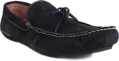 Guava Lace Up Shoes