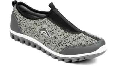 ASIAN Running Shoes(Grey, Grey)