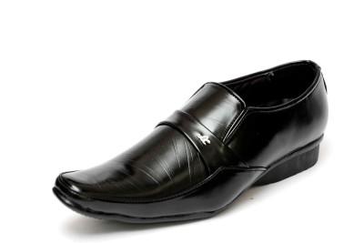 Blaster Monk Strap Shoes