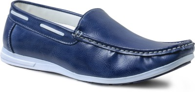 Action DS-2-BLU Loafers