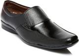 Juan David 66 Slip On Shoes (Black)