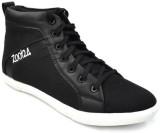 Zoot24 Kickn Canvas Shoes (Black)