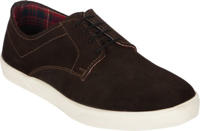LITHUS R -200BROWN Casuals