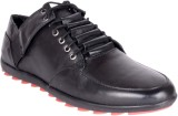 Charlie Casuals (Black)