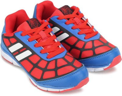 Spiderman SPIDERMAN WEB PRINT SHOES Casual Shoes