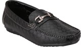 Style Street Loafers (Black)