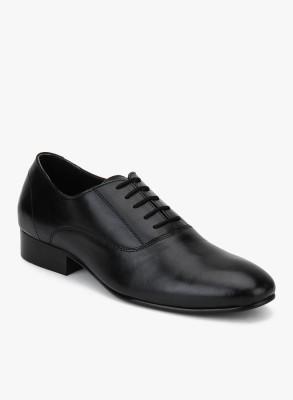 Famozi Corporate Casuals(Black)