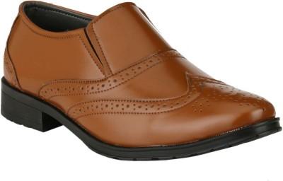 KING HORSE Slip On Shoes