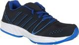 Danr Running Shoes (Black, Blue)