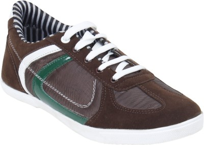 Yuuki Arrow Casual Shoes