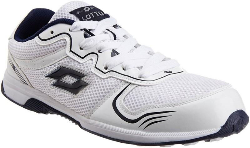 Lotto Training Gym ShoesWhite