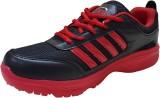 Enco Orlando 1.0 Walking Shoes (Black, R...