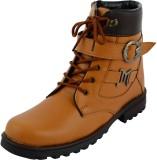 Good Nice Boots (Tan)