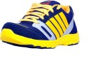 Feetway Running Shoes (Blue)