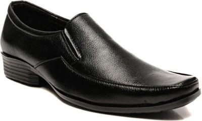 Blue-Tuff Chief Slip On Shoes