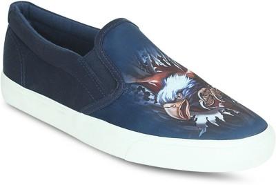 Get Glamr Stylish Canvas Shoes