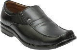 Minister Slip On Shoes (Black)