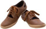 FBT Casual Shoes (Tan)