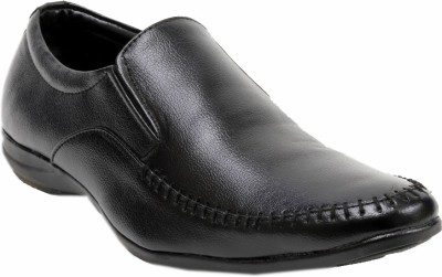 Vyproducts Stanley Black Slip On Shoes