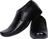 Funku Fashion Slip On Shoes (Black, Blac...