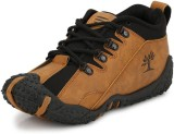 TR Casuals (Brown)