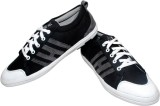 Valenki Casual Shoes (Black)