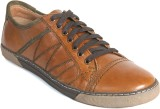 Vito Rossi Sm Casual Shoes (Tan)