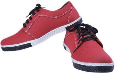 Nirosha Lifestyle Canvas Shoes
