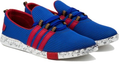PAN Walking Shoes(Blue)