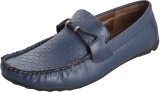 Axcellence Loafers (Blue)