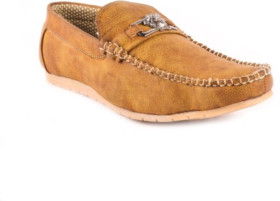 Theme United GL-1027 Loafers