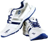 Trendfull Walking Shoes (White, Blue)