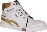 Sukun Supra Sneakers, Casuals, Party Wea...