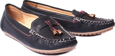 Bare Soles Basic Loafers