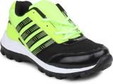 11e Fine-5121 Running Shoes (Black)